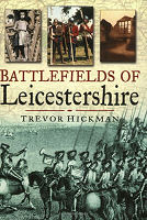 [An image showing Battlefields of Leicestershire]