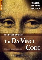 [An image showing Rough Guide to the Da Vinci Code]