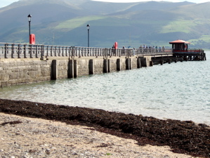 [An image showing Visit to Beaumaris and Puffin Island]
