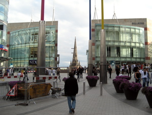 [An image showing Bull Ring]