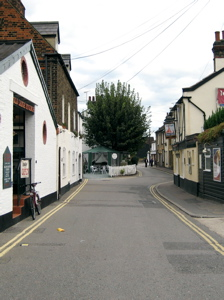 [An image showing Old Leigh]