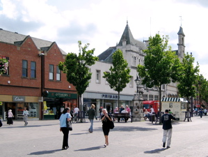 [An image showing Memories of Loughborough]
