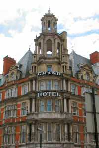 [An image showing Grand Hotel]