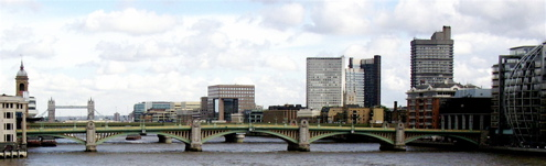 [An image showing Did You Miss the London Walks?]